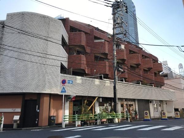 インペリアル赤坂一番館