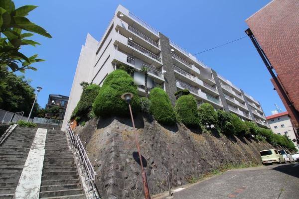 成城マンション