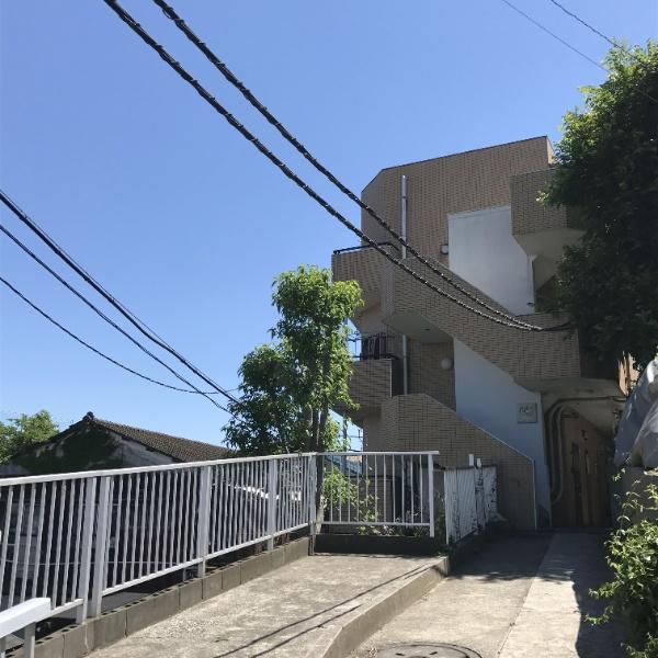プレール横浜山手