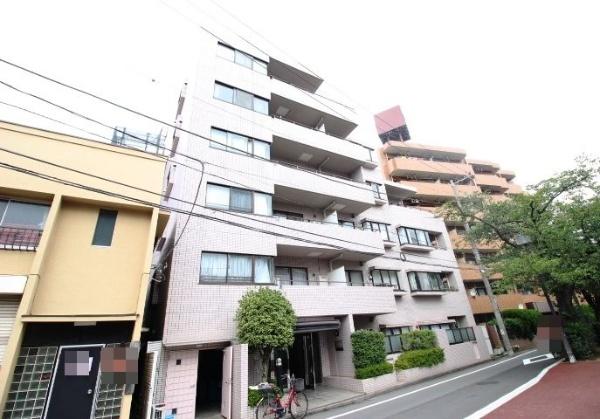 横浜・南太田ガーデンハウス