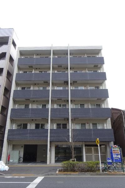 ワイズル・リオン東京墨田