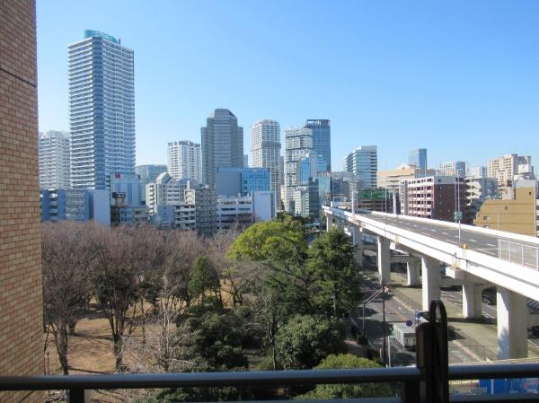 ランドシティ横濱ポートサイド