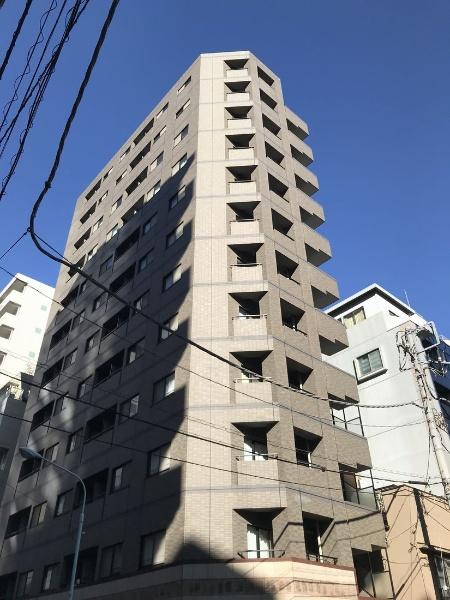 ガラ・シティ京橋
