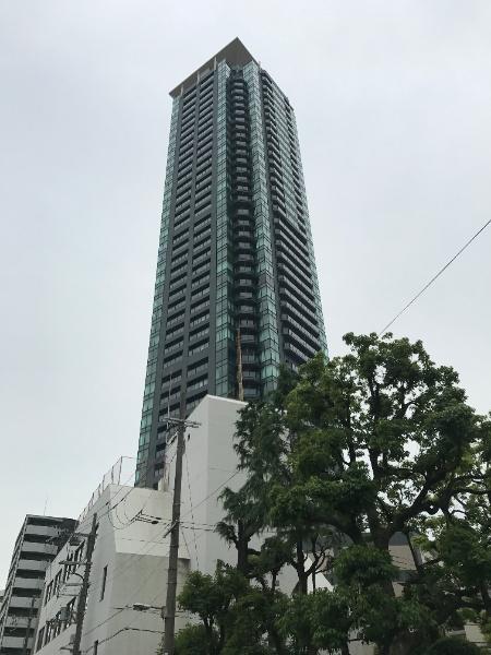 シティタワーグラン天王寺