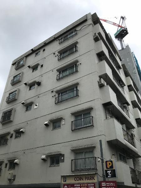 池田山スカイマンション
