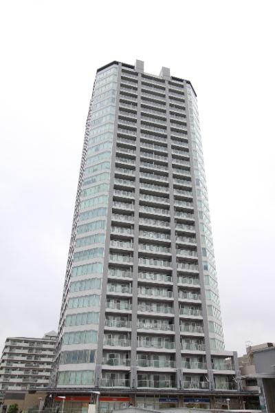 マークワンタワー長津田