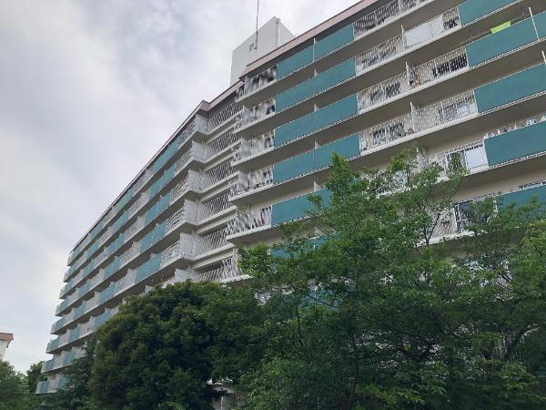 妙蓮寺ハウスA棟