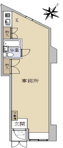 ライオンズマンション青葉台第5_6