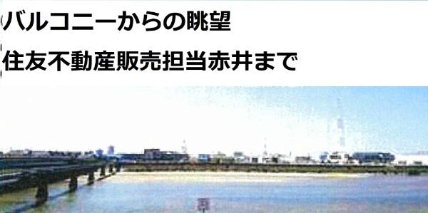 シャルマンフジ住之江公園アミューゼ