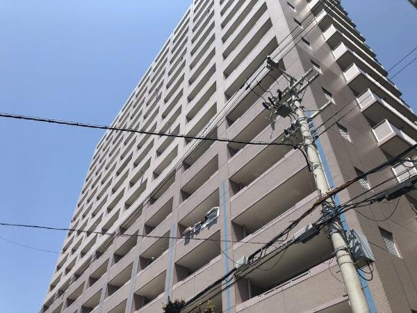 シティコーポ住之江(OJK)WEST_4