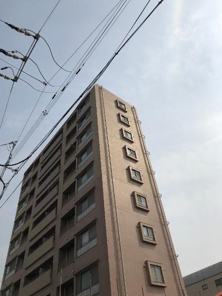 プランメゾン帝塚山_4