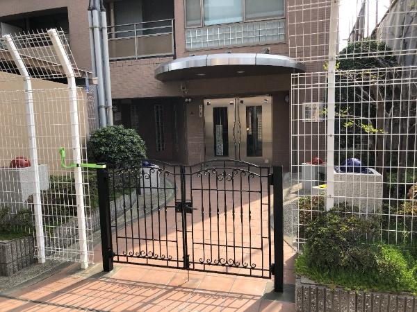 プランメゾン帝塚山_5