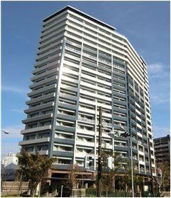 シティタワー横浜サウス
