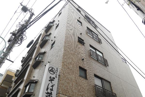 パレス駒沢