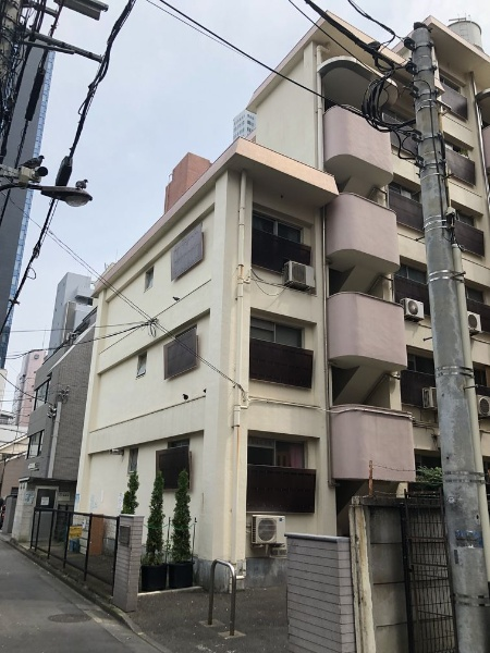 新宿ローヤルコーポ 205号室:2000万円