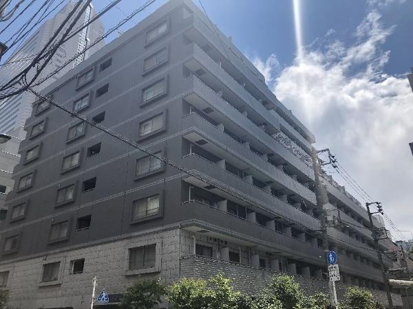 グランド・ガーラ三田