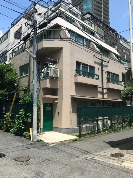 新宿区西新宿7丁目一棟マンション