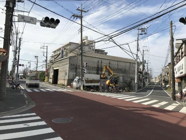 川崎市中原区宮内一棟収益アパート「物件編號:701080」