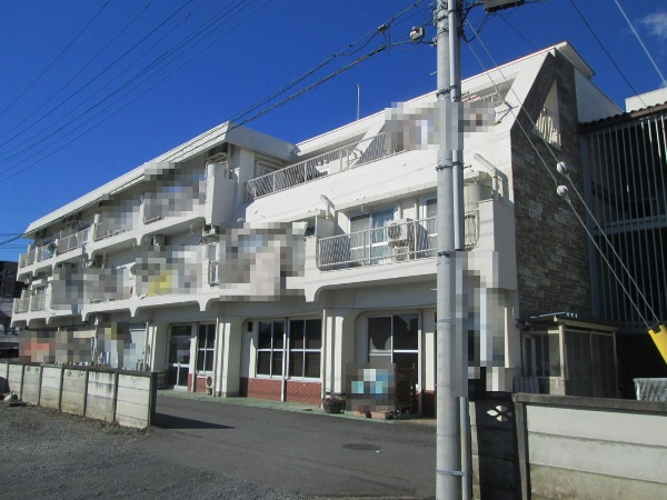 丸信マンション(店舗)