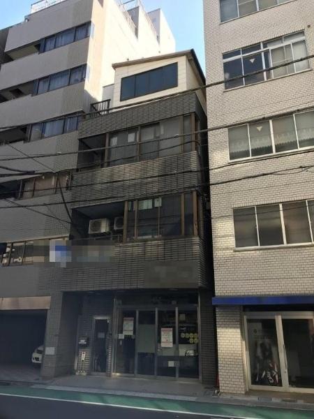 墨田区錦糸2丁目ビル_2