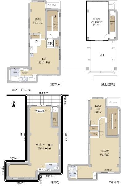 墨田区錦糸2丁目ビル_6