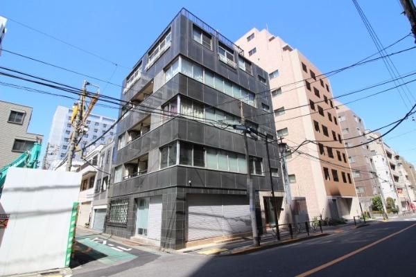 文京区湯島2丁目一棟マンション「物件編號:700994」