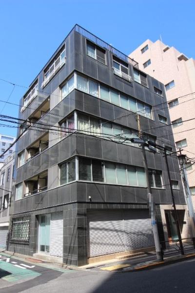 文京区湯島2丁目一棟マンション_2
