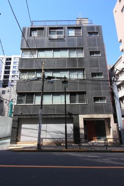 文京区湯島2丁目一棟マンション_4