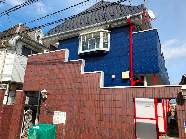 さいたま市桜区田島4丁目一棟アパート_3