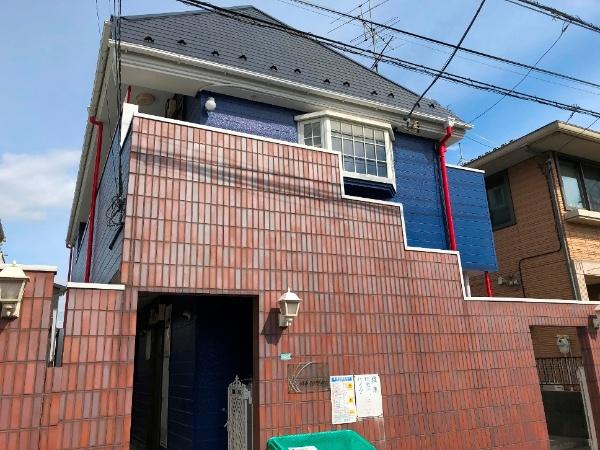 さいたま市桜区田島4丁目一棟アパート_4