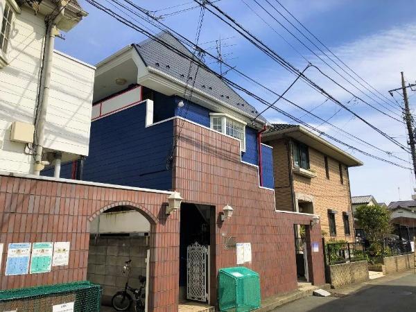 さいたま市桜区田島4丁目一棟アパート_5