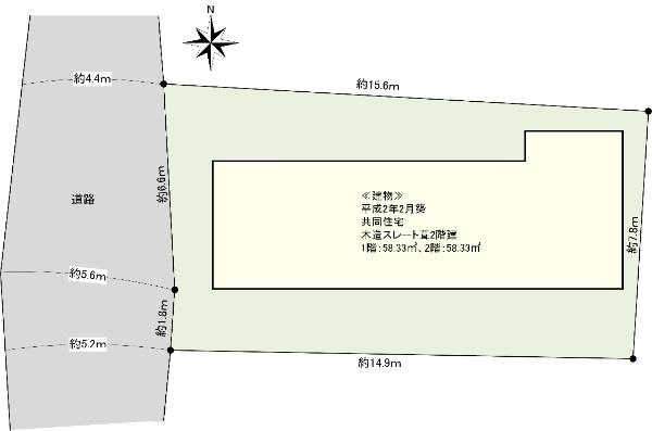 さいたま市桜区田島4丁目一棟アパート_6