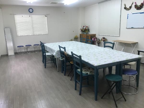 大阪市平野区平野西4丁目倉庫兼事務所_7