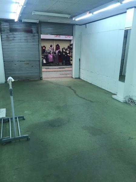 大阪市大正区平尾3丁目店舗付住宅_7