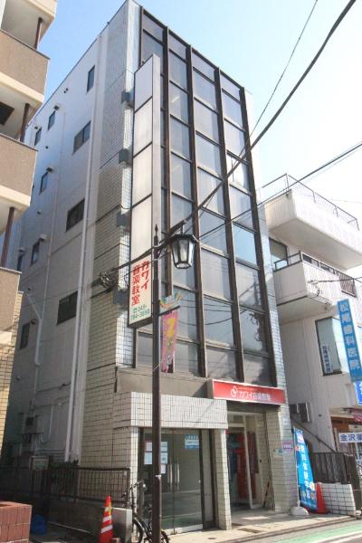 横浜市金沢区泥亀1丁目一棟ビル