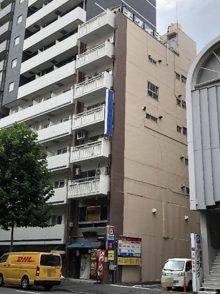 千代田区岩本町2丁目一棟ビル