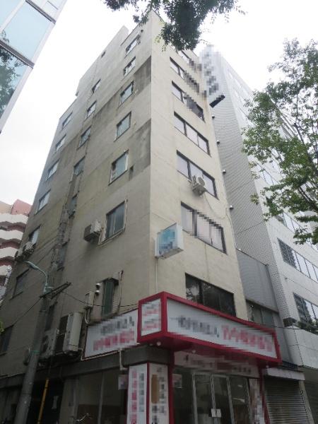 中央区日本橋浜町2丁目一棟ビル