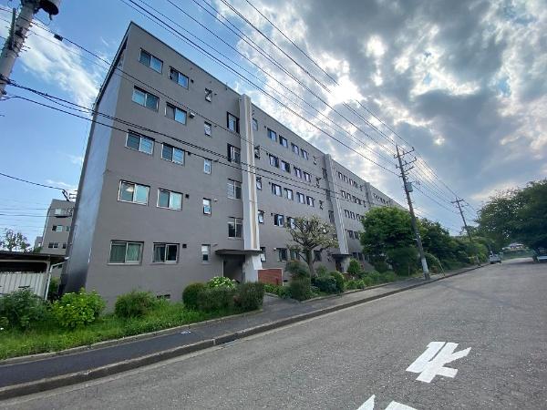 富士見町住宅29号棟