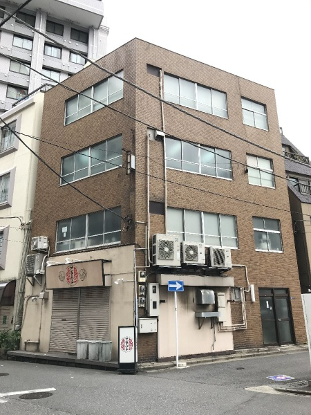 中央区日本橋小網町一棟ビル:11900万円