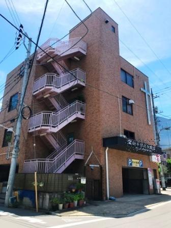 江戸川区北小岩3丁目一棟ビル