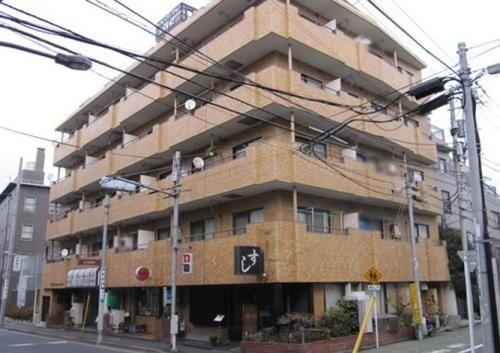 ライオンズマンション矢来町第2_1