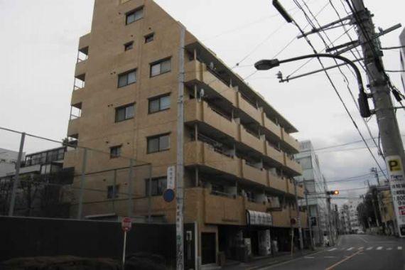 ライオンズマンション矢来町第2_3