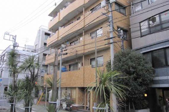 ライオンズマンション矢来町第2_4