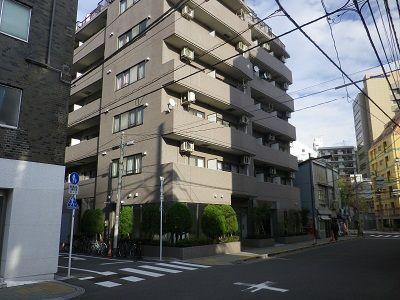 東建シティハイツ上野_2