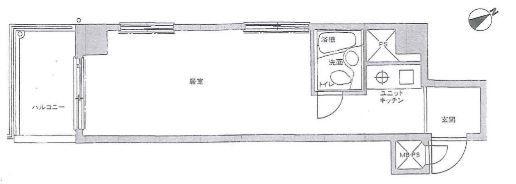新宿ダイカンプラザシティーⅠ_6