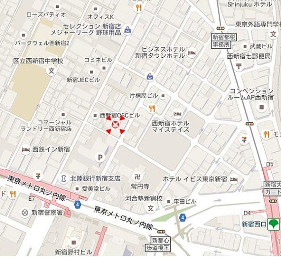 新宿ダイカンプラザシティーⅠ_7