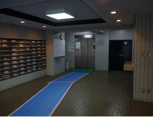 ハイマート入谷_3