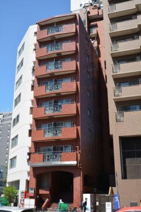 ライオンズマンション新宿第2_1
