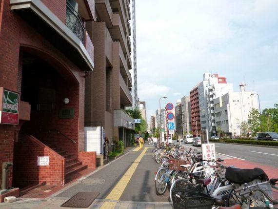 ライオンズマンション新宿第2_5