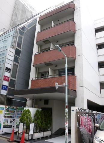 トーカン渋谷キャステール(登記簿上名称無)_1